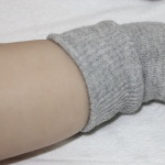 Why We Love Baby Gap Triple-Roll Socks - A Product Review | The Life of B Blog