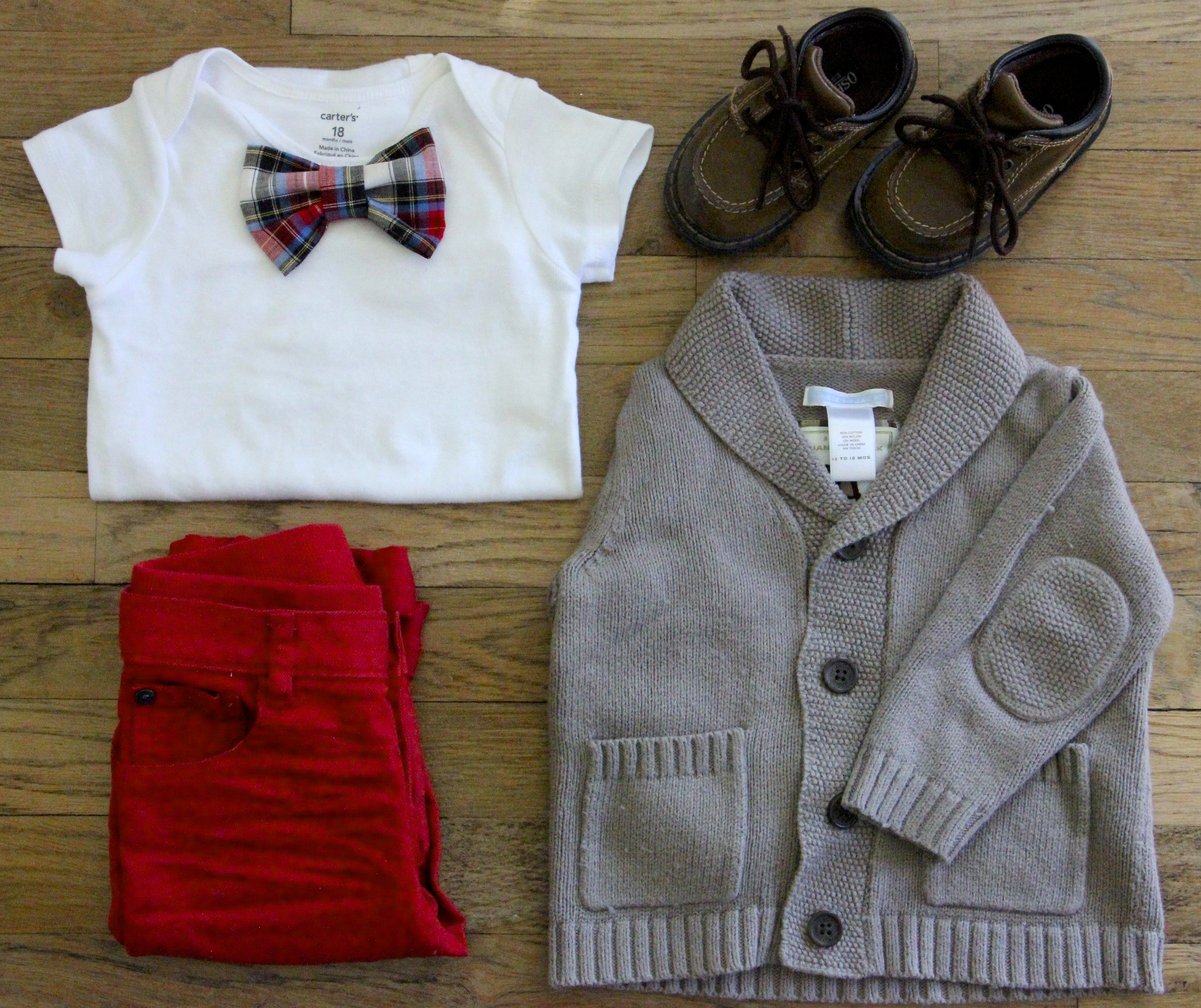 BOOTD: Preppy Hipster. The Life of B Blog
