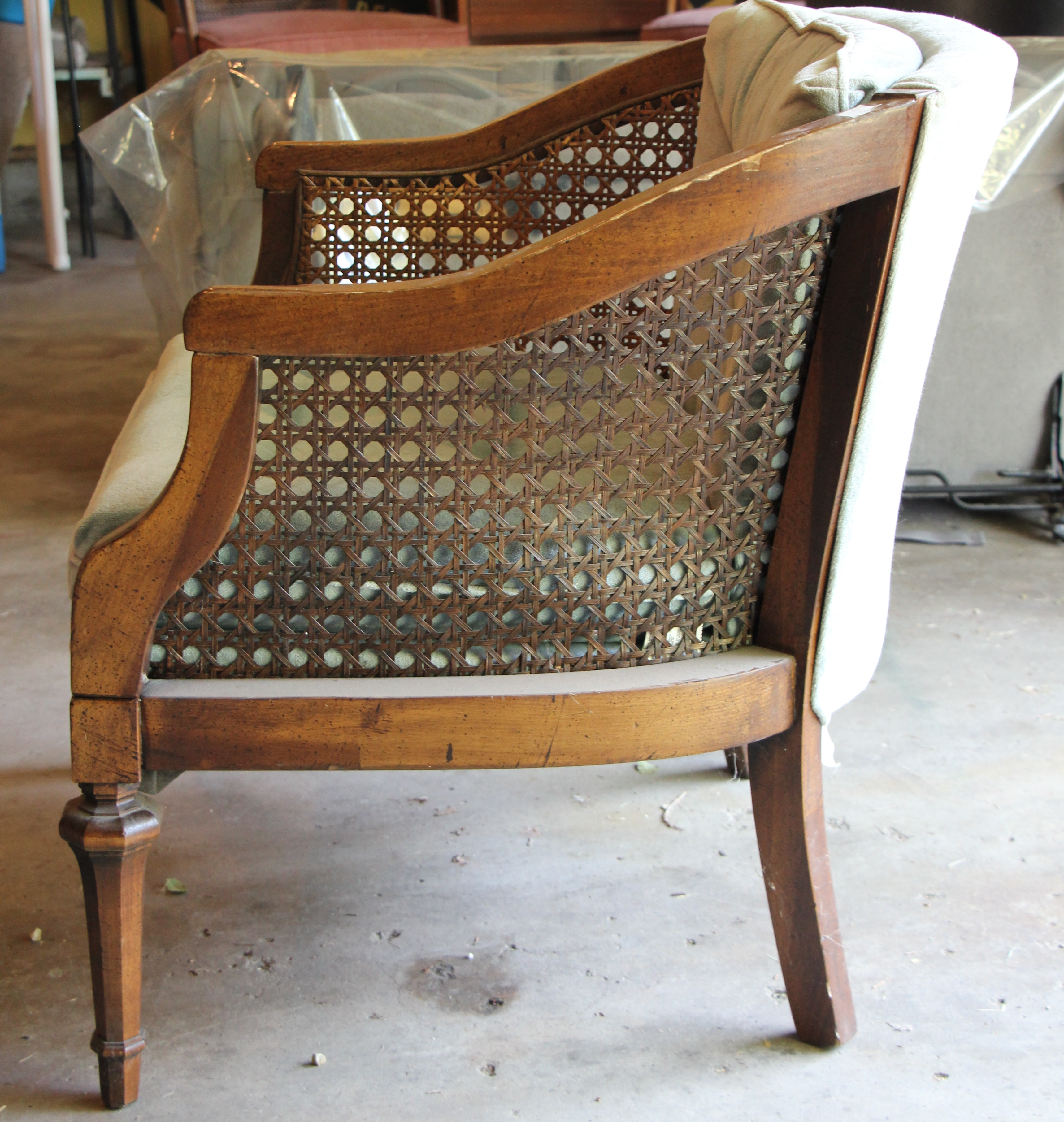 Perfect Backgrounds Mid Century Cane Chairs Of Canvas Desktop Hd Pics Thrift Finds  From The Dungeon